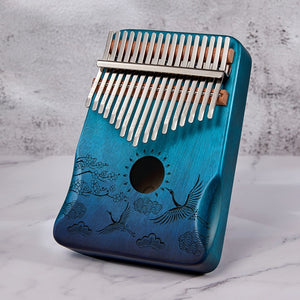 Kalimba Thumb Piano-1 Royal Living