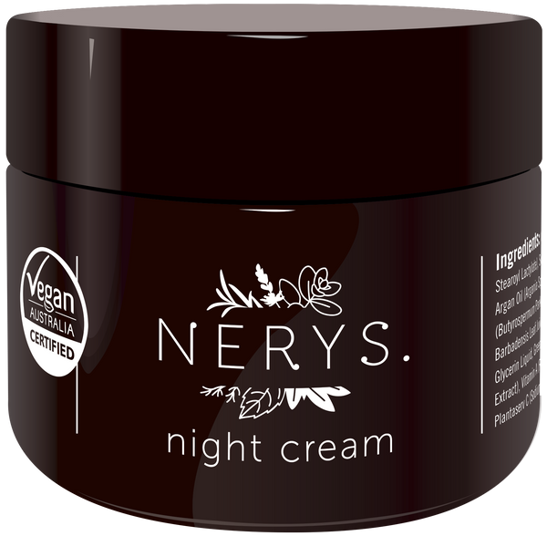 Nerys. Essential Night Cream 50mL