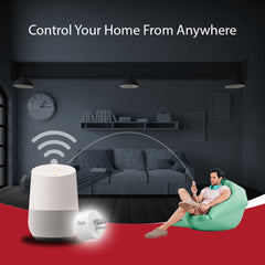 Pivoi Smart Plug For your Home