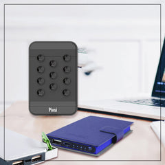 Pivoi 5000mAh Power Bank with Lightning Cable