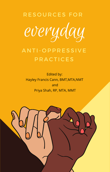 Anti-Oppressive Practices