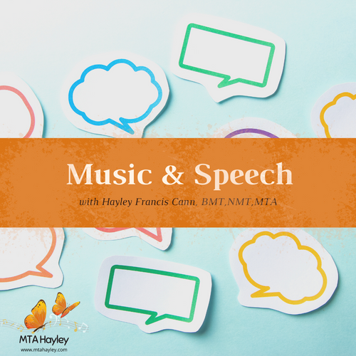 Music & Speech Bundle