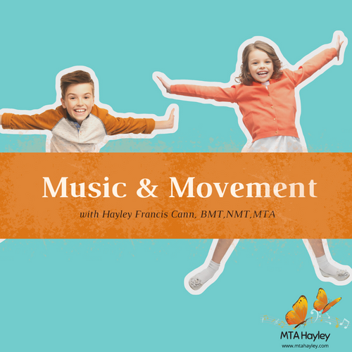 Music & Movement Bundle