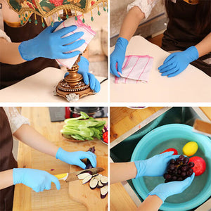20 Pcs Disposable Gloves
