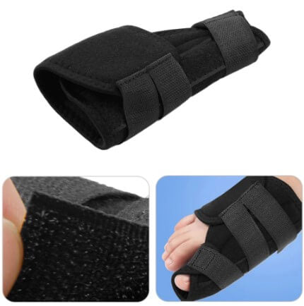 Instant Orthopedic Bunion Corrector (For All Sizes)