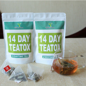14 Days Detox Slimming Tea For Women