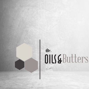 Organic Unrefined Oil And Butters For the Natural Hair enthusiast