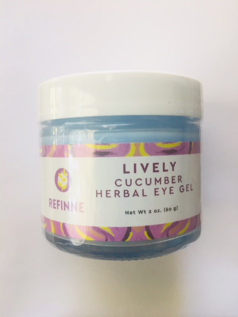 LIVELY Eye Gel