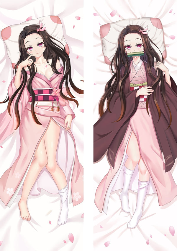 Dakimakura Demon Slayer Body Pillow