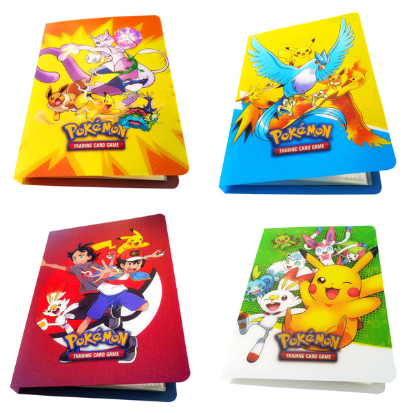 Pokemon Cards 80/240Pcs