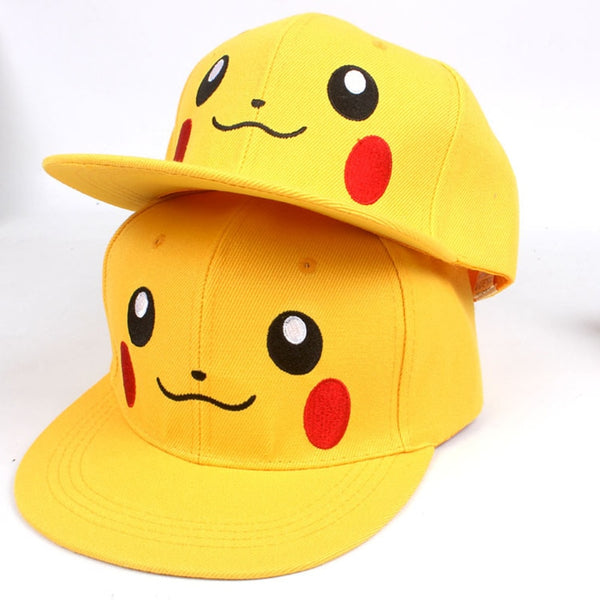 Pokemon Cute Pikachu Hat