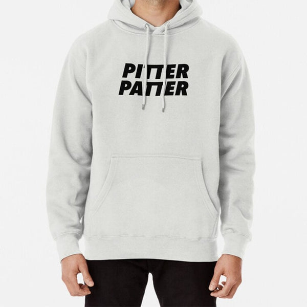 Letterkenny Pitter Patter Hard No Hoodie
