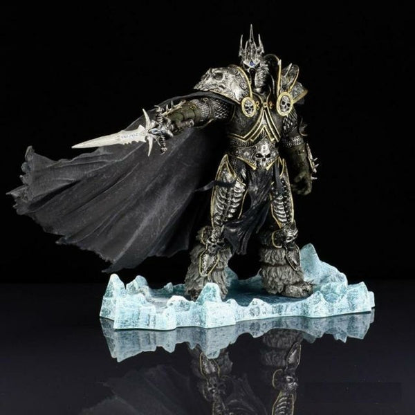 Anime World Of Warcraft Figure