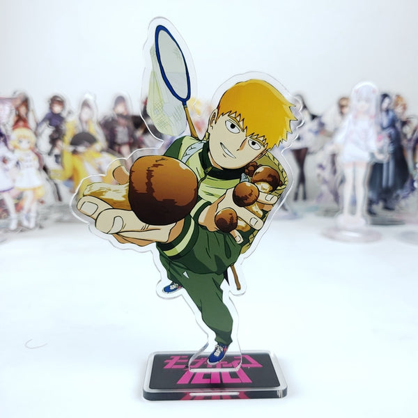 Mob Psycho Stand Figure