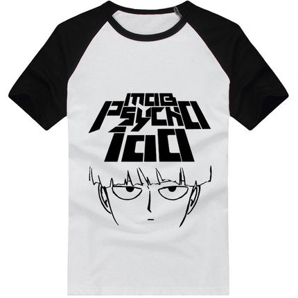 New Mob Psycho 100 T-Shirt