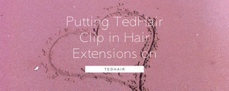 Tips and Tutorial About Hair Extensions