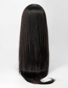 "20-26 Inch Transparent 13""x4"" Front Lace Wig 130% Straight"
