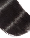 Straight Virgin Peruvian Hair