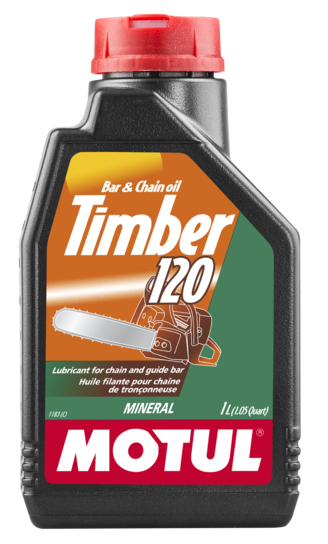 TIMBER 120 MOTUL