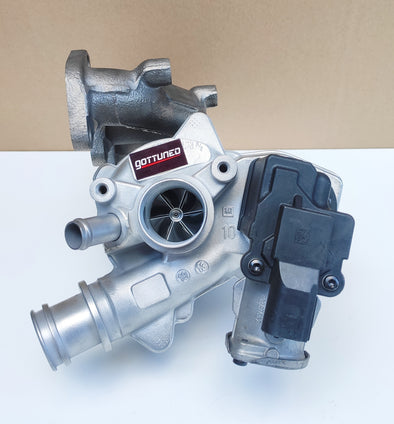 1.2 TSI CBZ Turbo Upgrade EA111 / Gottuned