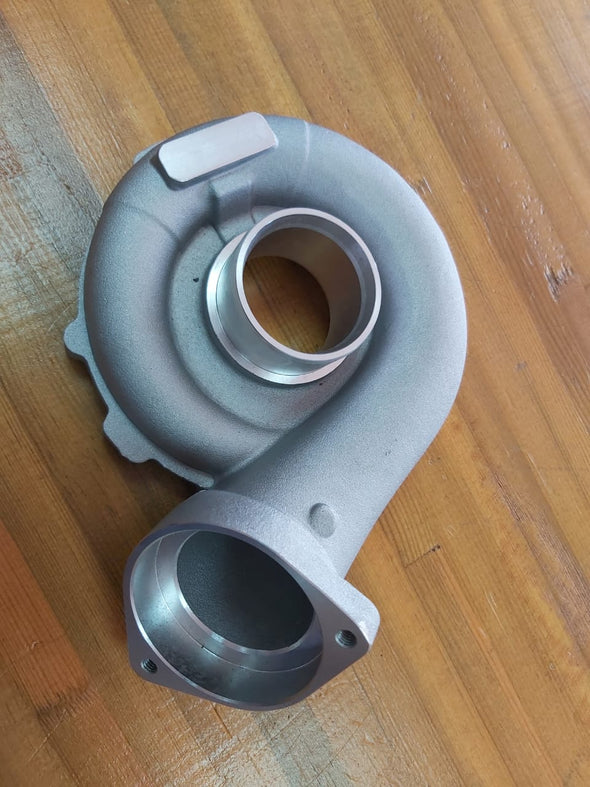 COQUILLE TURBO 60MM pour BMW | 758351-0013, 758351-0015