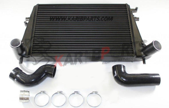 Kit Echangeur Intercooler /AUDI s3 8P / GOLF 6 Gti ou R / big core 65