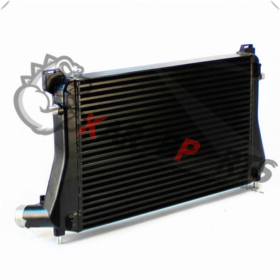 Kit Echangeur Intercooler / AUDI s3 8V / GOLF 7 Gti Ou R / big core 65 plateforme MQB