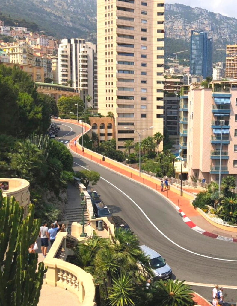 Monaco on a Budget by @thetravelingstorygirl