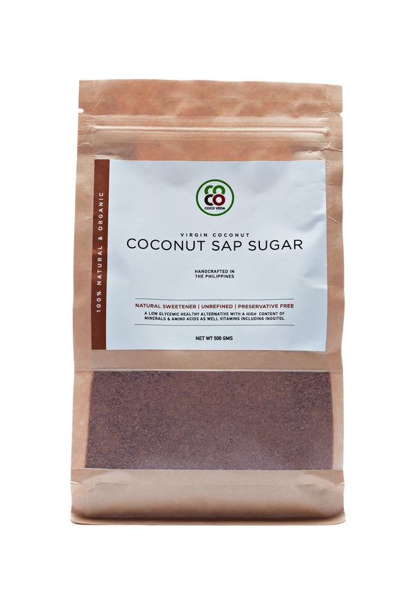 Coconut Sap Sugar (500g)