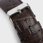Load image into Gallery viewer, Men's Luxury Chronograph Watch - Zip & Mos