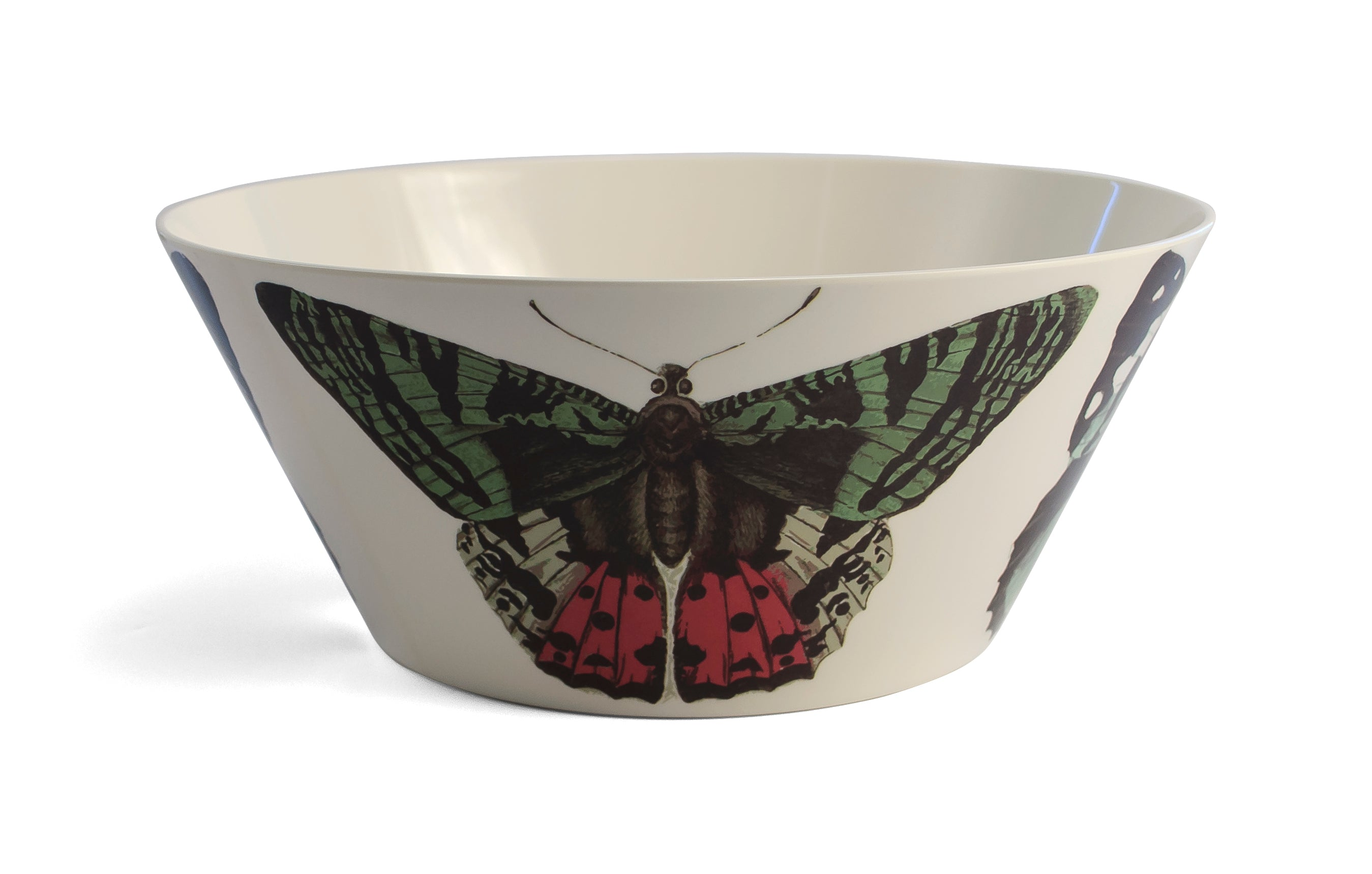 Metamorphosis Serving Bowl - Zip & Mos