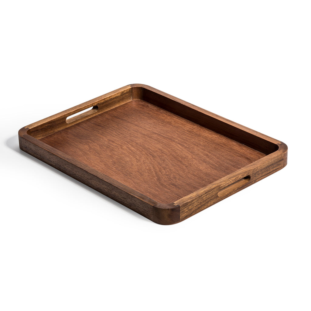 Rectangle Serving Tray - Zip & Mos
