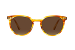 Load image into Gallery viewer, Oxford - Honey Oak Sunglasses - Zip & Mos