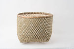 Load image into Gallery viewer, Bamboo Basket - Zip & Mos