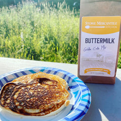 Vermont Griddle Cake Mix