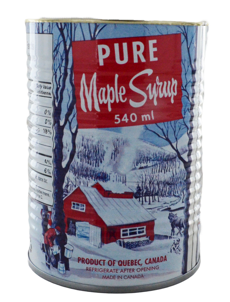 Vermont Maple Syrup Candle