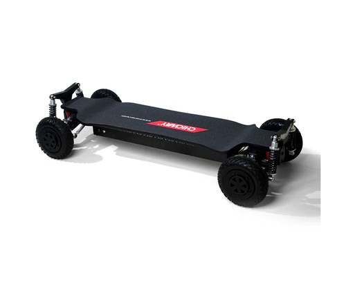 Chicway S7-M24X 4WD 10400W Electric Off Road Skateboard