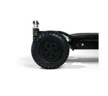 Charger l'image dans la galerie, Chicway S7-M24X 4WD 10400W Electric Off Road Skateboard
