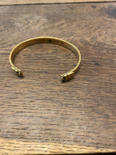 Load image into Gallery viewer, Gold Bracelet