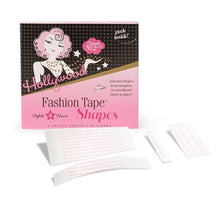 Load image into Gallery viewer, Hollywood Fashion Tape Shapes