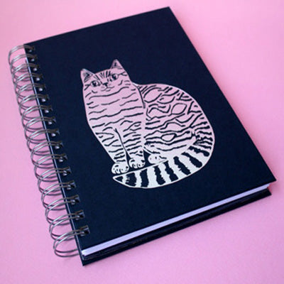 Able & Game 2021 Kitty Diary