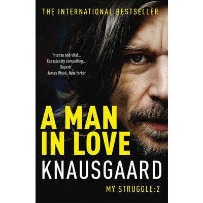 My Struggle Vol 2: A Man In Love