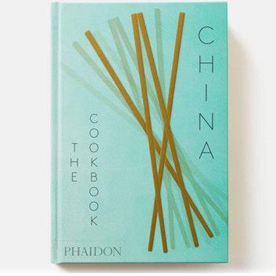 China - The Cookbook