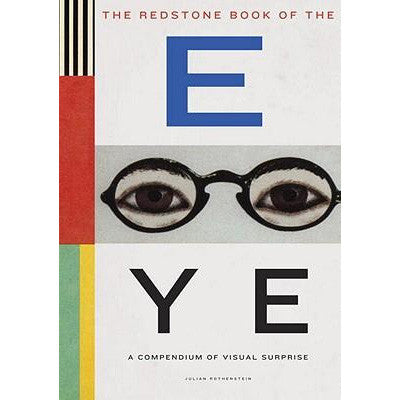 Redstone Book of the Eye