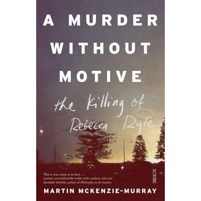 A Murder Without Motive