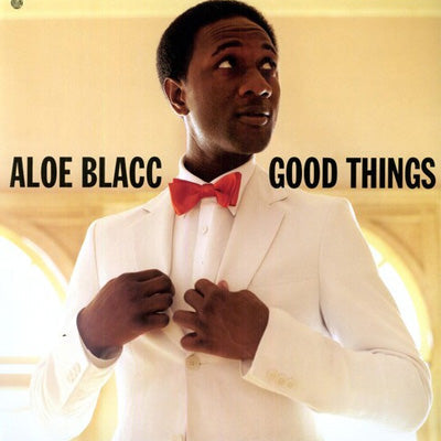 Blacc, Aloe - Good Things (Vinyl)