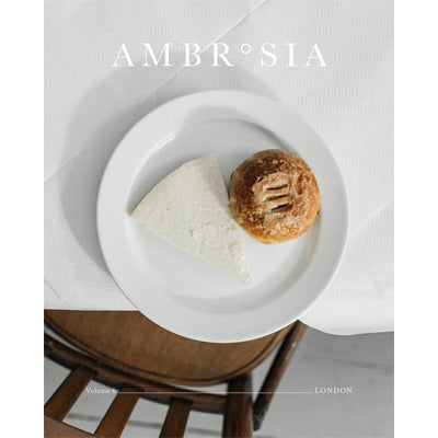 Ambrosia Magazine - Volume 6 : London