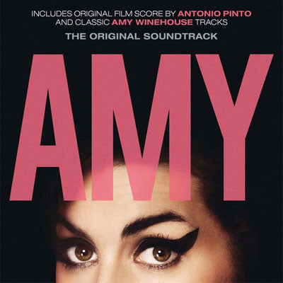 Amy Soundtrack (Vinyl)