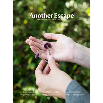 Another Escape Magazine - Volume 13