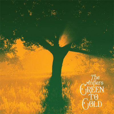 Antlers, The - Green To Gold (Opaque Tan Vinyl)